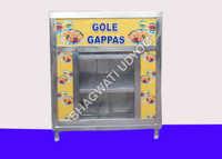 Gol Gappa Counter