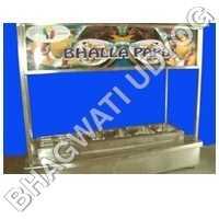 Bhalla Papri Counter II