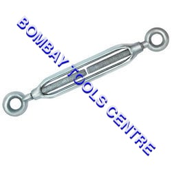 Turn Buckles Application: For Industrial Purpose