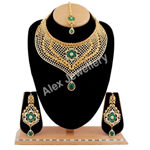 AD Antique Necklace Sets