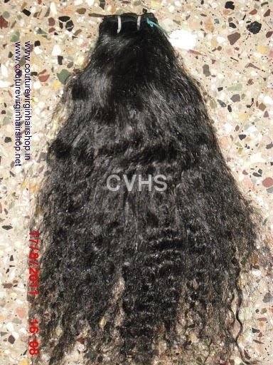 Body Wavy Machine Weft