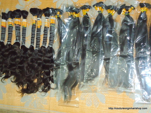 Natural Indian Human Hair