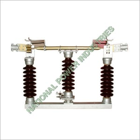 Solid Core Rotating Isolator