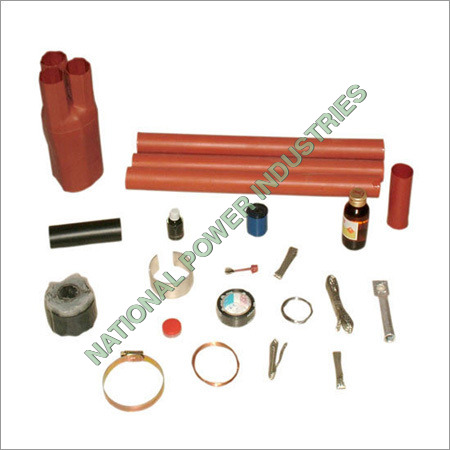 Cable Jointing Accessories