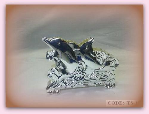 Dolphin Napkin Stand
