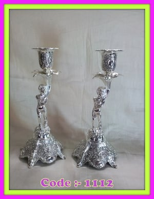 Fancy Candle Stand