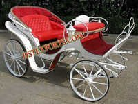 Beautiful Small Victoria Carriage