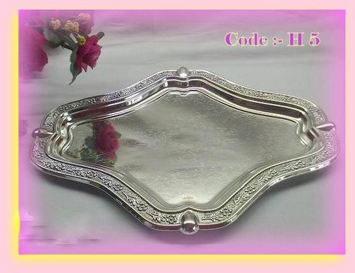 Tray Diamond 10'' NS