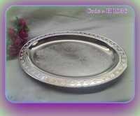 Tray OVAL NS 13''