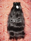 virgin Curly hand weft