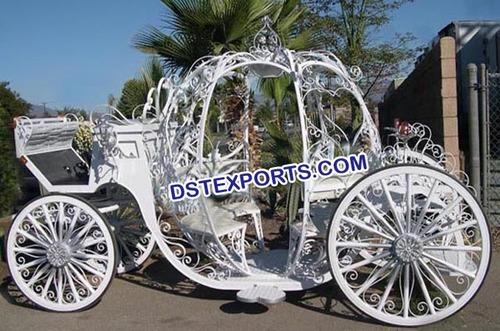 England Cinderalla Carriage