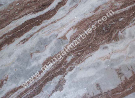 Toranto Brown Marble
