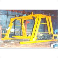Gantry Crane Machine