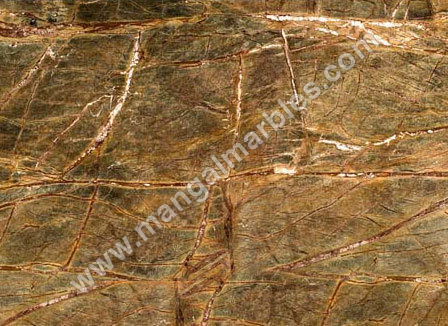 Forest Green Sandstone
