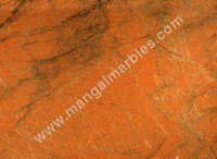 Red Dragon Sandstone