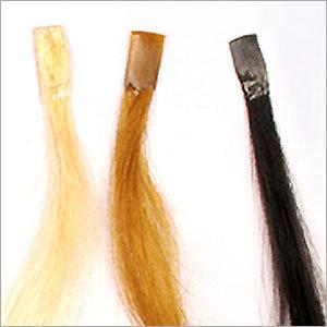 Flat Type Hair