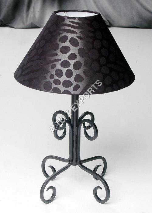 Designer Metal Lamps