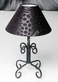 Designer Metal Lamps