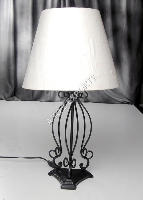 Table Metal Lamps