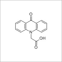 Acridone N-Acetic Acid