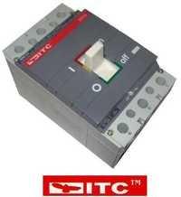 MCCB circuit breaker