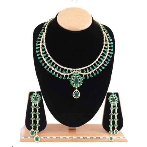 A.D.Necklace Set