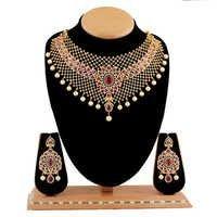 AD Designer Necklace Set