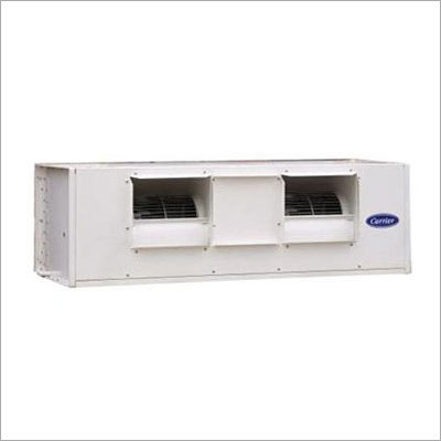 Ducted Scroll Range AC