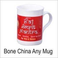 Bone China Any Mug