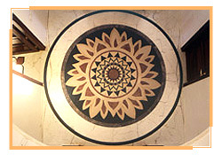 Marble Inlay Projects