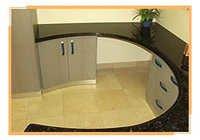 Granite Counter Project