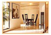 Granite Home Interior