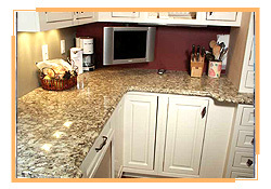 Granite Kitchen Top Projects