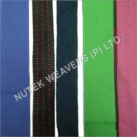 Coloured Grosgrain Ribbon
