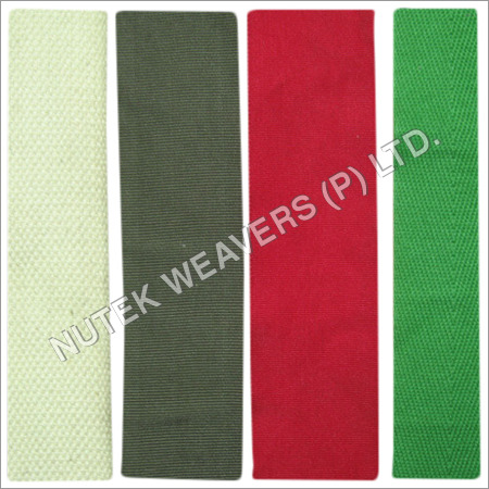 Twill Tapes