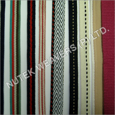 Colored Twill Tapes