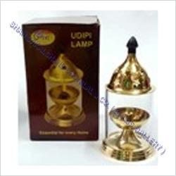 Brass Udipi Lamp