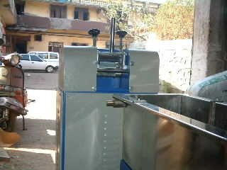 Plastic Processing Machinery