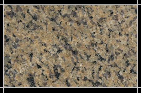 Yellow Pearl Granite