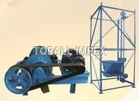 Automatic Builders Hoist