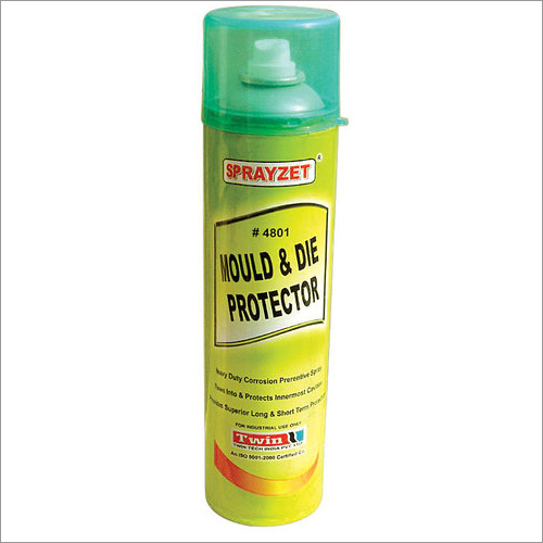 Mold & Die Protector