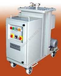 Online Oil Cleaning Machines