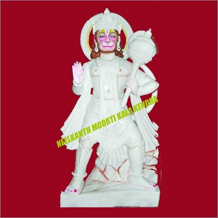 Hanuman Moorti Artical
