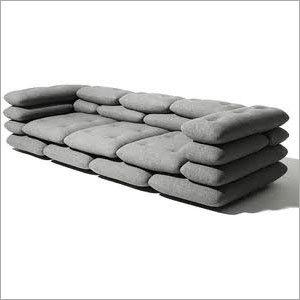 Moulded Sofa Cushions