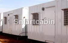 Industrial Porta Cabin