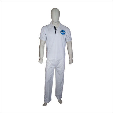 Cricket Uniforms Set