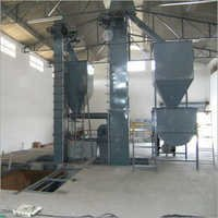 Poultry Mash Feed Mill