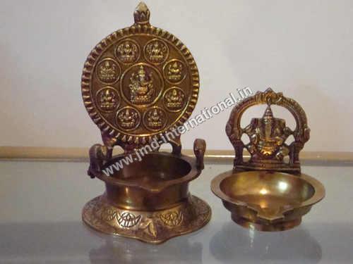 Ashtlakshmi Deepak