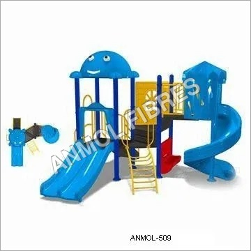 Park Multiactivity Play Station