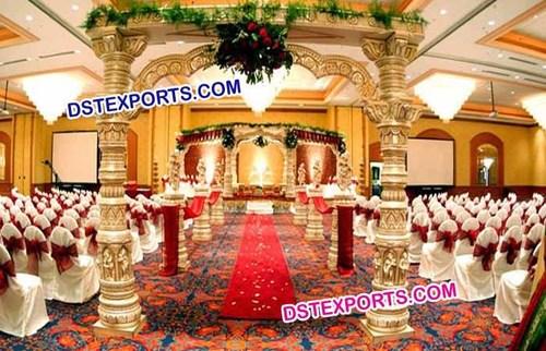 Devdas Wedding Gate